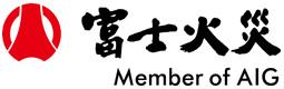 富士火災 Member of AIG